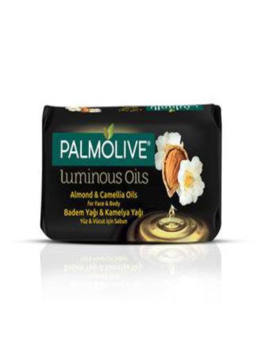 Palmolive Palmolive Luminous Oils Badem Yağı Kamelya Güzellik Sabunu 150 Gr Renkli